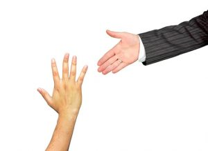 Getting a helping hand from a Public Loss Adjuster